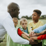How Youth Sports Hone Hand-Eye Coordination