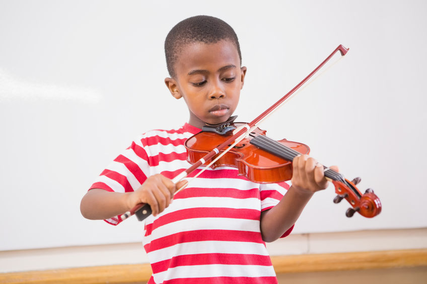 Why Your Child Should Learn an Instrument