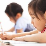 Benefits of Children Writing in Journals