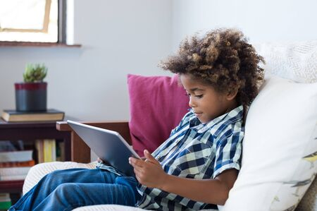 How Too Much Screen Time Affects Our Children