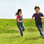 3 Tips for Encouraging Your Kids to Be Active
