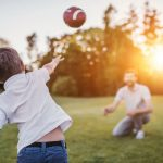 How to Help Your Child Choose the Right Sport