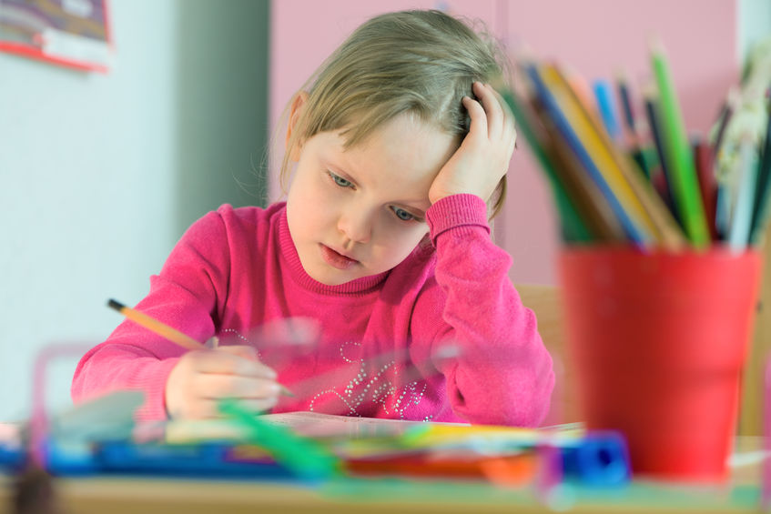 How to Address Perfectionism in Your Kids